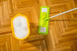 cleaning-parquet 3